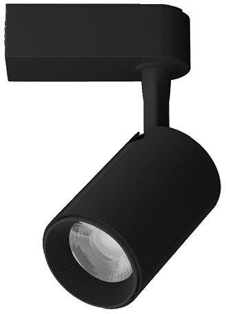 Light Prestige Reflektor do szyny 1-f 1pł LEON LP-1919/1W BK PRGLP-1919/1W BK