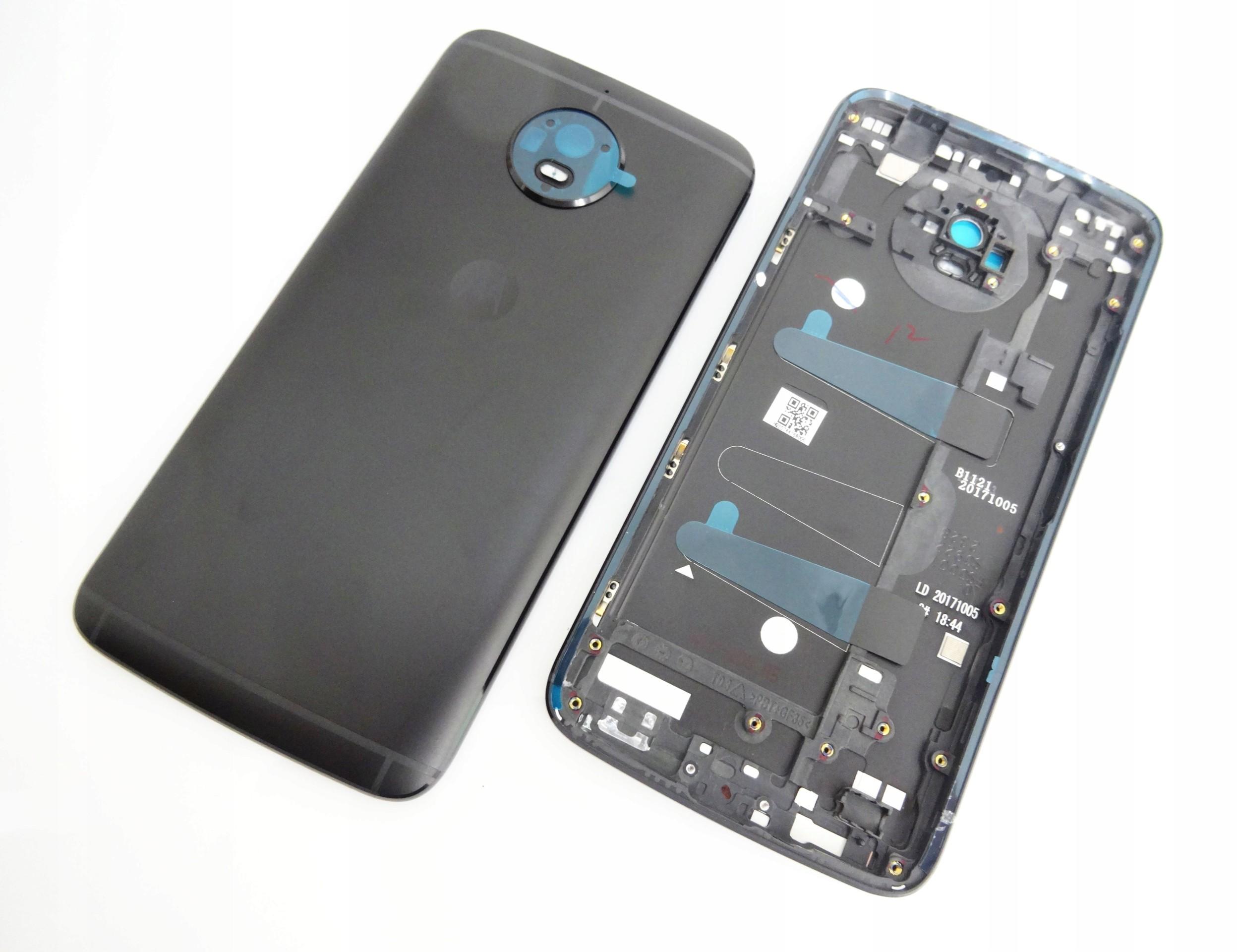 Motorola Klapka Obudowa tył Moto G5s XT1793 XT1794