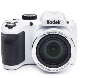 Opinie o Kodak AZ401 biały