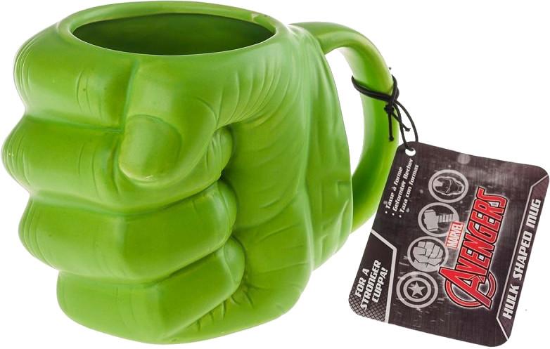 Good Loot Kubek Marvel: Hulk
