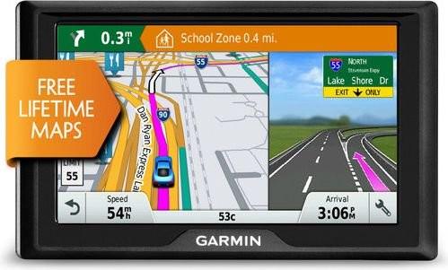 Garmin Drive 50 LMT (020-00060-21)
