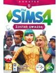 The Sims 4: Zostań Gwiazdą Dodatek PC