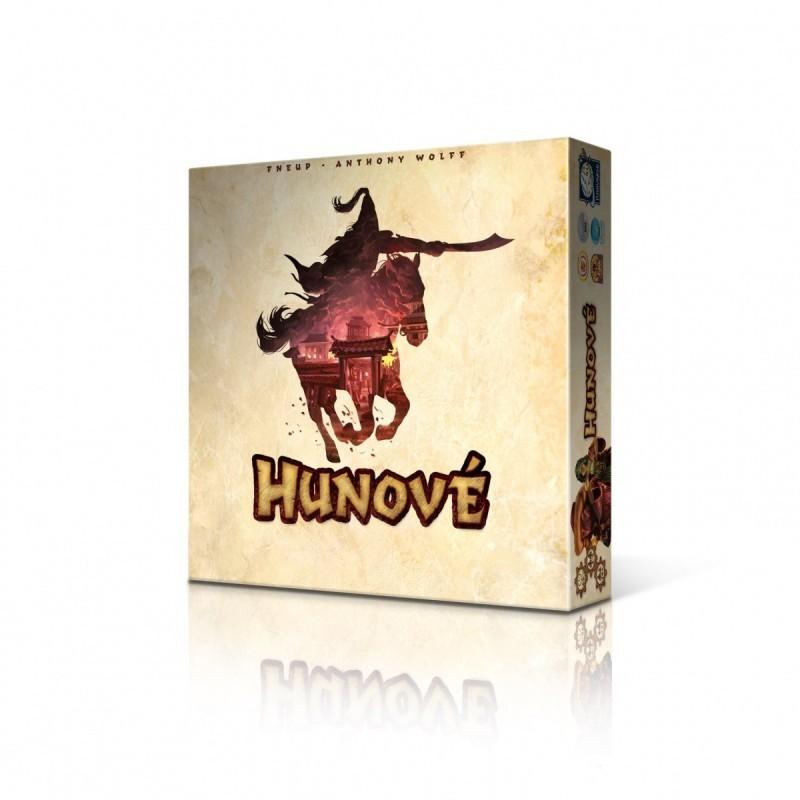 Funiverse Hunove wersja czeska