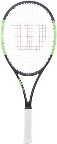 Wilson Rakieta tenisowa Blade 101L (16x20) + naciąg + usługa serwisowa (WRT73380)