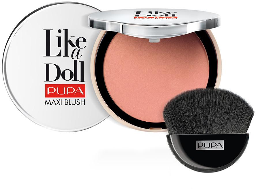 Pupa Makijaż twarzy Like a Doll Maxi Blush Róż