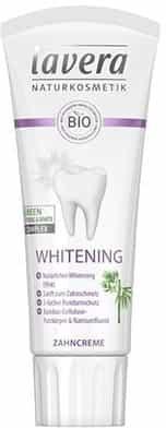 Lavera Ekologiczna pasta do zębów wybielająca 75ml