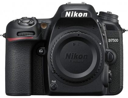 Nikon D7500 body (VBA510AE)