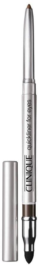 Clinique Makijaż oczu Quickliner For Eyes Intense Intense Ebony 3.0 g