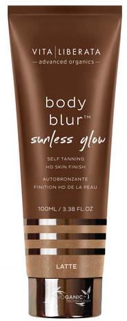 VITA LIBERATA Body Blur Sunless Glow HD Skin Finish