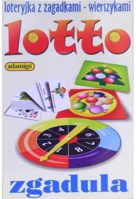 Adamigo Lotto Zgadula