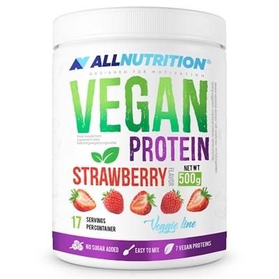 Allnutrition Vegan Protein 500g