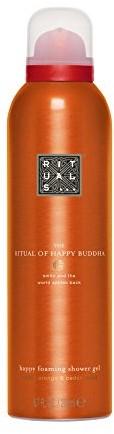 RITUALS rituals The Ritual of Happy Buddha foaming żel pod prysznic prysznic pianki, 200ML 1101535