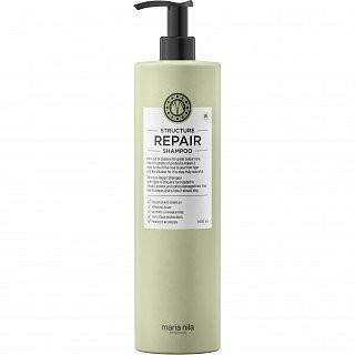 Maria Nila Maria Nila Structure Repair Shampoo odżywczy szampon do włosów suchych i zniszczonych 1000 ml