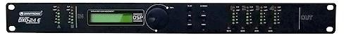 Omnitronic 10356321DxO-24E Digitaler Controller 10356321