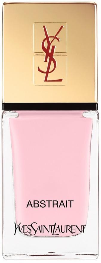 Yves Saint Laurent La Laque Couture Nr,25 Rose Romantique 10 ml
