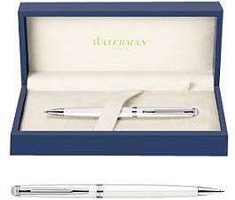 Waterman Długopis Hémisphre Biel CT