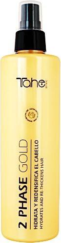 Tahe Gold 2-Phase fluid nawilża zagęszcza włosy 300ml 73402
