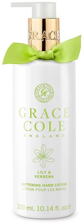 Grace Cole Lily & Verbena Balsam do rąk 300ml
