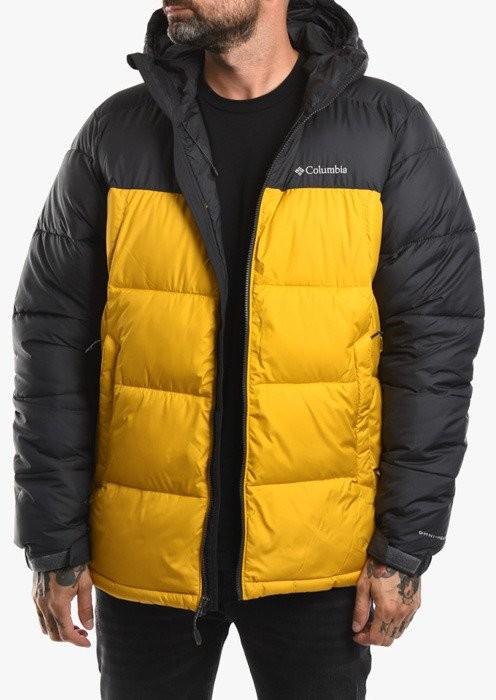 Columbia Kurtka męska Pike Lake Hooded Jacket 1738032 705 1738032 705