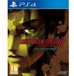 Shin Megami Tensei III Nocturne HD Remaster (GRA PS4)