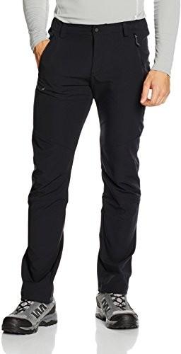 Salewa mężczyzn ETI terminal Short Pant-krótkie spodnie rozmiar spodnie do wędrówek, czarny 00-0000025644-black out-50/L