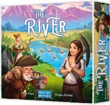 Rebel The River
