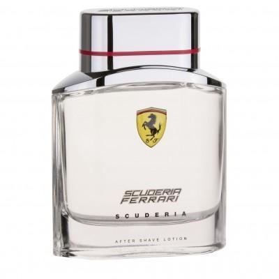 Ferrari Ferrari Scuderia Ferrari woda po goleniu 75 ml dla mężczyzn