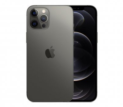 Apple iPhone 12 Pro Max 128GB 5G Grafitowy