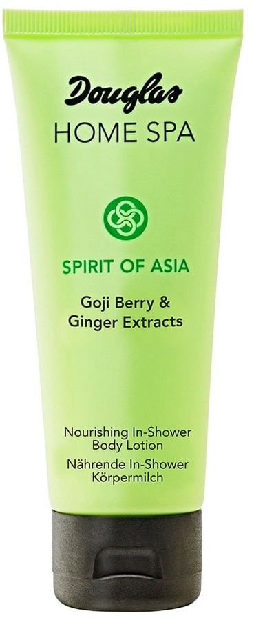Douglas Collection Collection Spirit of Asia In Shower Body Lotion Balsam do ciała