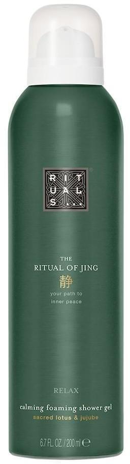 Rituals Jing The Ritual of Jing Foaming Shower żel pod prysznic 200 ml