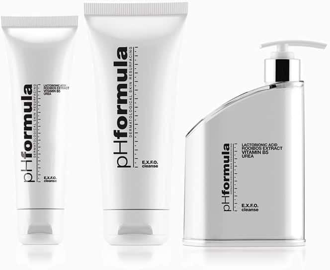 phFormula EXFO Cleanse emulsja oczyszczająca 200ml