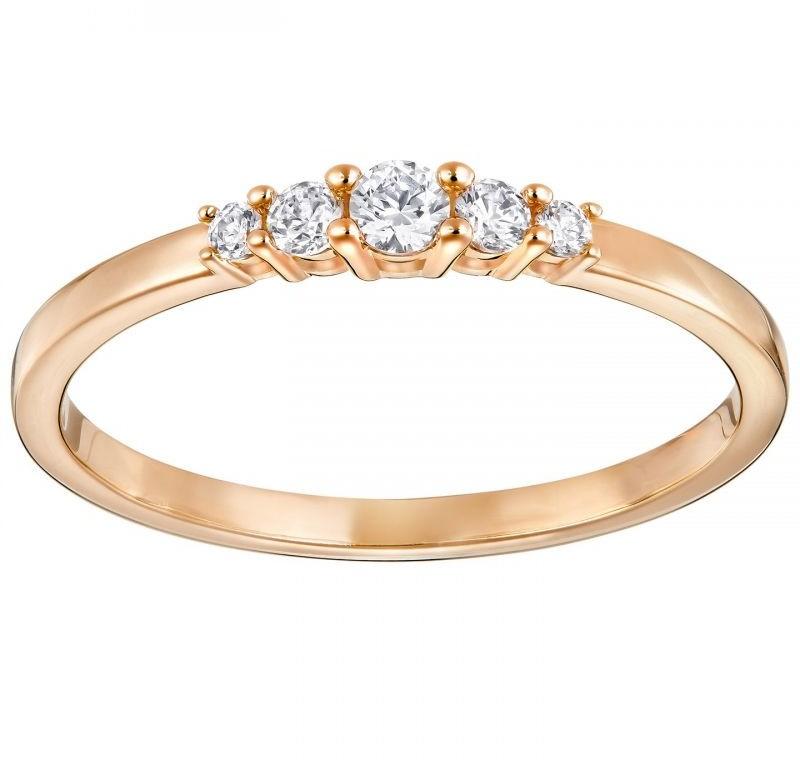 Swarovski Frisson Ring Size 58 5257512