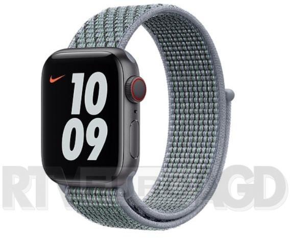 Nike Apple Apple 40mm Obsidian Mist Sport Loop |