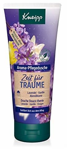 Kneipp aromatyczny żel pod prysznic Czas na marzenia, 200 ml