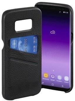 Hama pokrowiec na telefon komórkowy Samsung Galaxy S8 szary 00181167