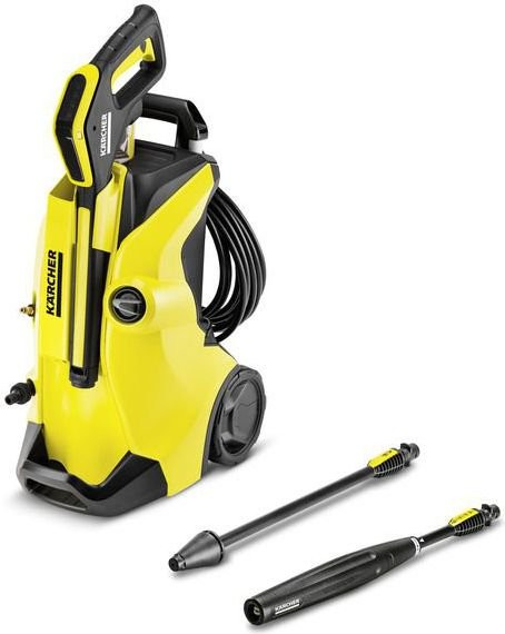 top Karcher K 4 Full Control 1.324-000.0