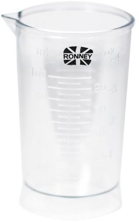 ronney RONNEY Professional Measuring Cup - 181 - Menzurka 100 mm (RA 00181)