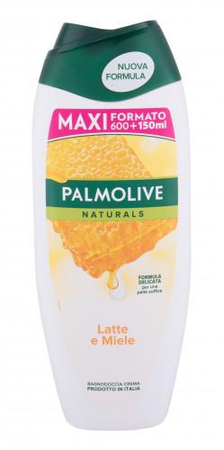 Palmolive Naturals Milk & Honey krem pod prysznic 750 ml