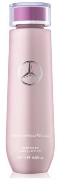 Mercedes-Benz Woman balsam do ciała 125ml