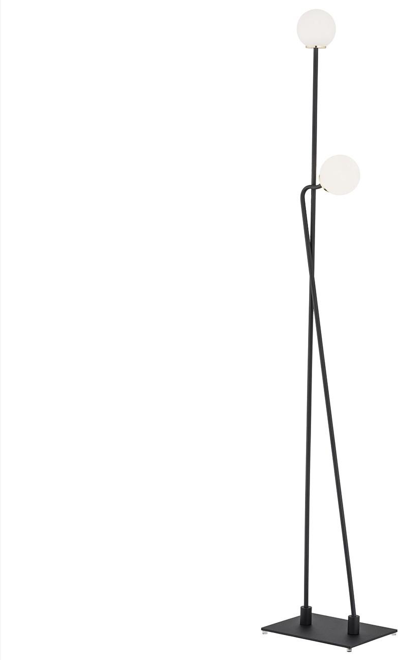 Argon Lampa podłogowa 2X6W G9 FARON 893 893