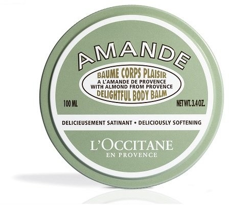 L'Occitane L 'occitane amande Baume Corps PLAISIR 100 ML 29BP100A18