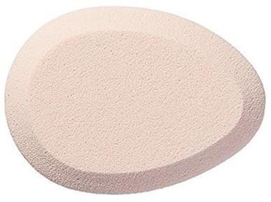 Peggy Sage Latex Make-Up Sponge lateksowa gruba gąbka do makijażu 2szt 48390-uniw