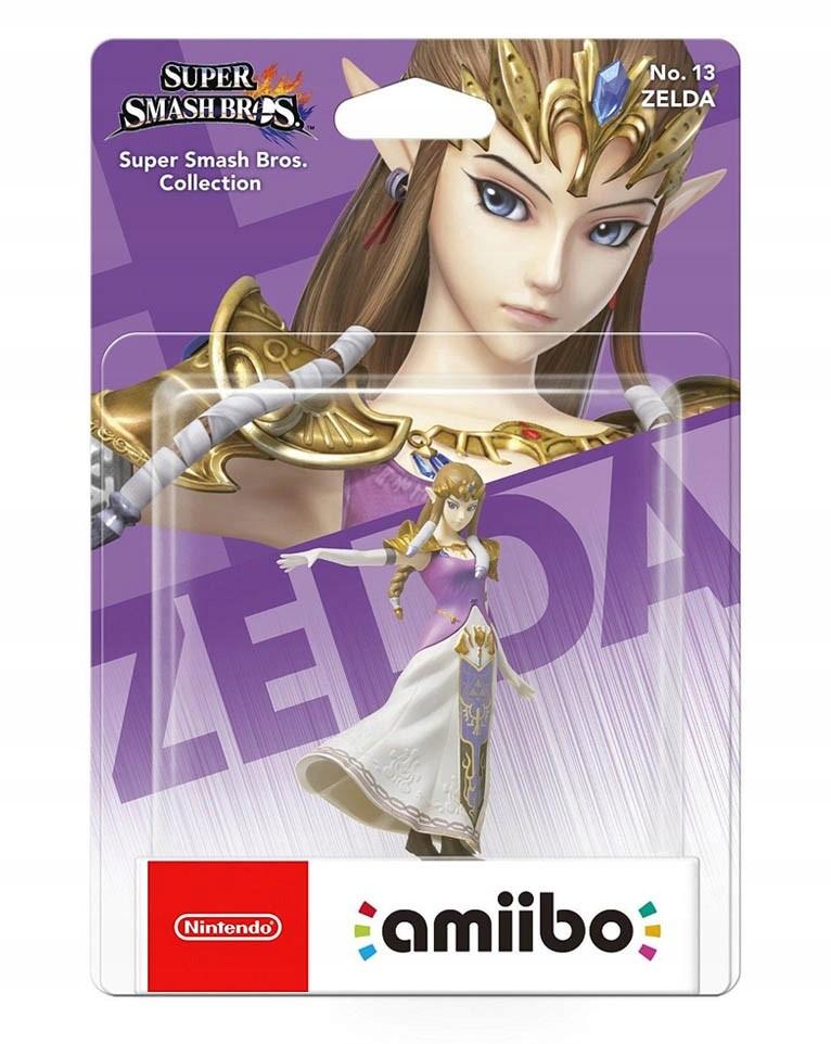 Nintendo Super Smash Bros. Collection / Zelda No. 13