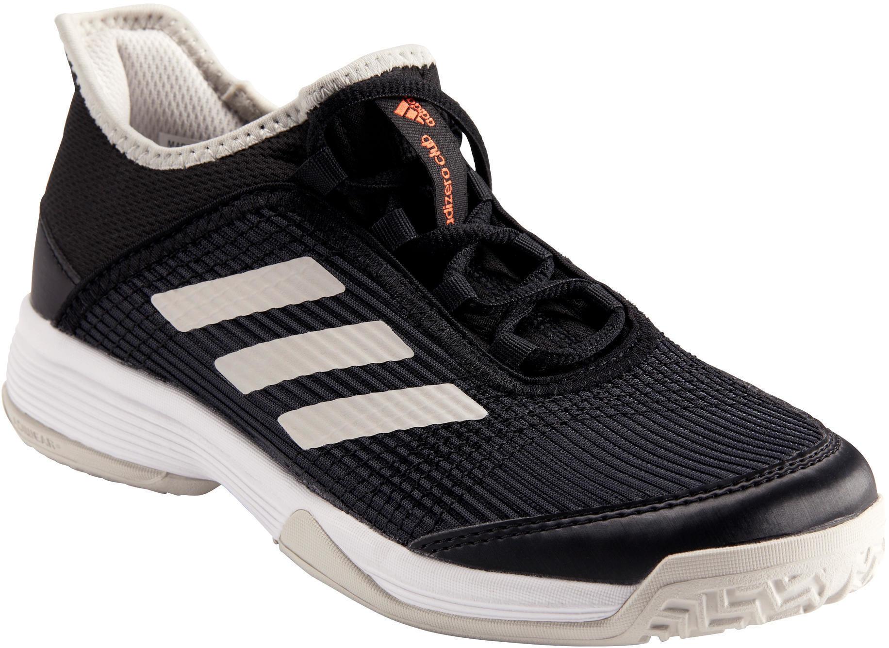 Adidas Buty Tenis Adizero Club Dla Dzieci