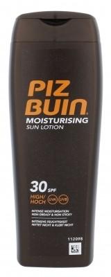 Piz Buin In Sun SPF30 preparat do opalania ciała 200 ml unisex