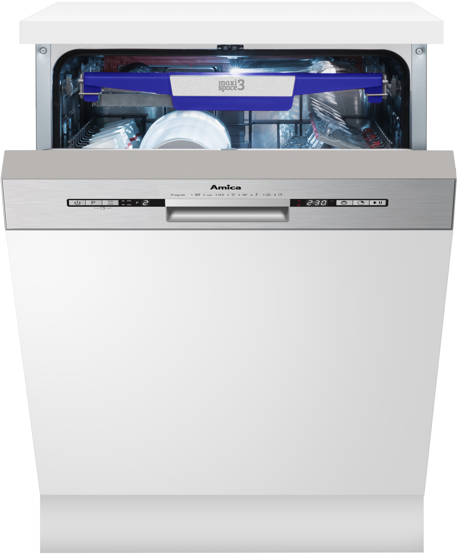 Amica DSM637ACNTS
