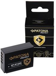 Patona Akumulator Protect Fuji NP-W126S
