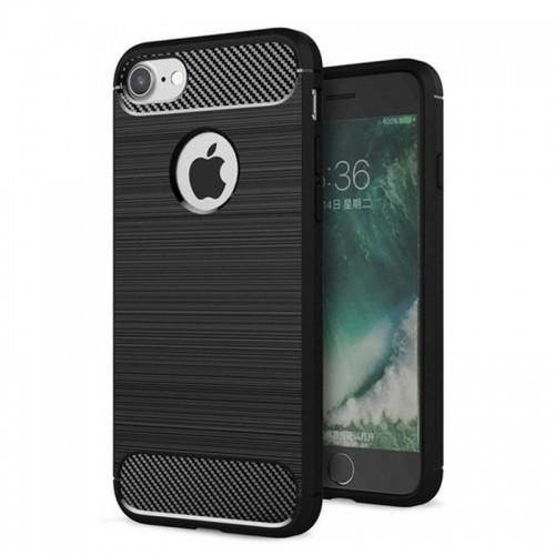 Etui Karbonowe Carbon Case iPhone 6S / 6 Czarne 20181109161458_20181228162248