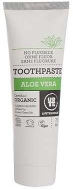 Urtekram Pasta do zębów aloesowa BIO 75 ml eko-wital-5292