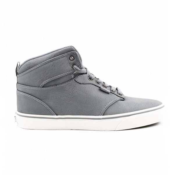 Vans buty Atwood Hi Leather) Frost Gray/Marshmallow OEP) rozmiar 39